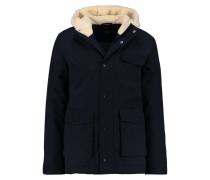 Daunenjacke navy jacket