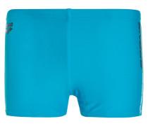 SUOMI - Badehosen Pants - turquoise/navy