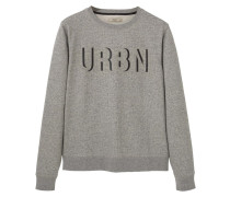 URBAN Sweatshirt medium heather grey