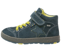 DANGO Sneaker high dark petrol