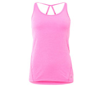 Funktionsshirt neon double pink