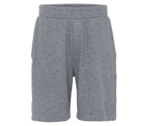PER WAVES - Shorts - grey melange