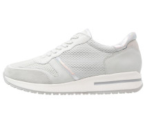 Sneaker low offwhite