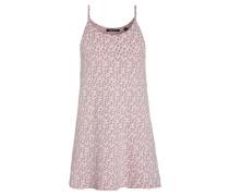 Jerseykleid - rosa