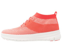 SPORTY - Sneaker high - hot coral