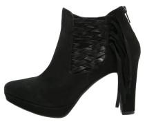 MATADOR - High Heel Stiefelette - black