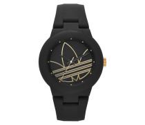 ABERDEEN - Uhr - black