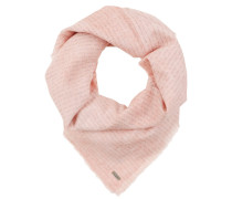 NANICE Schal light/pastel pink
