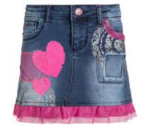 GARGALLA Jeansrock jeans
