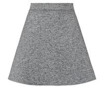 CANENS Minirock grey melange