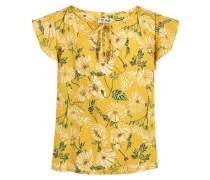 Bluse yellow