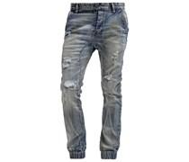 HARUKI Jeans Slim Fit denim
