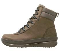 HILL Snowboot / Winterstiefel birch/warm grey