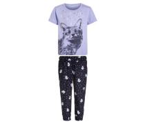 Pyjama lilac
