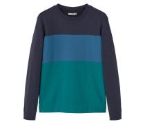 BLOCK Sweatshirt blue
