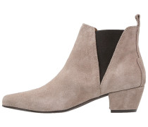 Ankle Boot chocolate