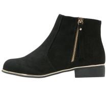MERCI Ankle Boot black