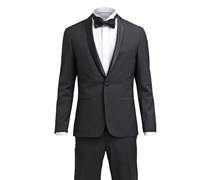 TAYLORT/PARIS Anzug perfect black