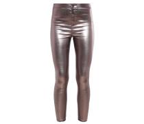 STEFFI Jeans Skinny Fit metallic