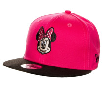 9FIFTY HERO ESSENTIAL MINNIE MOUSE Cap pink/black