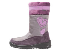 RANKI Snowboot / Winterstiefel amethyst/purple