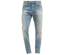 SLIM STRAIGHT Jeans Slim Fit denim