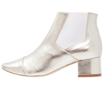 AME Ankle Boot argent