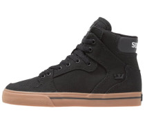 VAIDER Sneaker high black