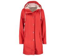 STALA - Regenjacke / wasserabweisende Jacke - racing red