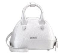 MJMINIC Handtasche silver
