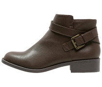 MADIA Ankle Boot brown