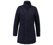 GStar MINOR CLASSIC COAT Wintermantel dark saru blue