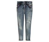 ROSELLA Jeans Slim Fit semilla