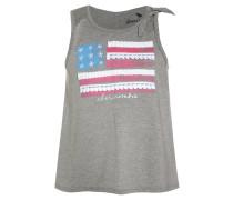 AMERICAN TIE - Top - grey