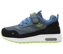 COOL Sneaker low petrol/schwarz/blau