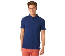 REGULAR FIT Poloshirt cosmos blue