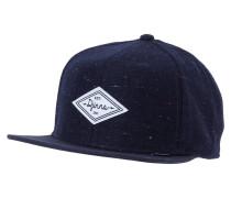 SHOTFUNK - Cap - navy