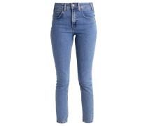 ORANGE TAB 700 SERIES 721 HIGH RISE SKINNY Jeans Slim Fit watermark