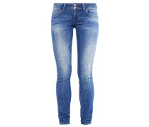 MOLLY Jeans Slim Fit mois wash