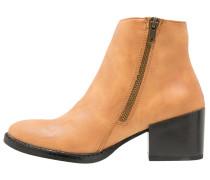 VMMELISSA - Ankle Boot - cognac