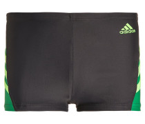 Badehosen Pants utility black/green/unity blue
