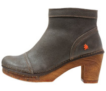 AMSTERDAM Ankle Boot grey