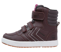 SUPER Sneaker high chestnut