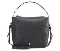 ROMA - Handtasche - black