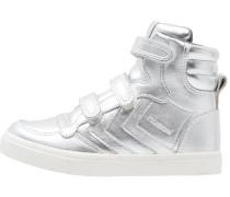 STADIL Sneaker high silver