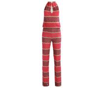 Jumpsuit - rouge