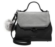 Handtasche nero combi