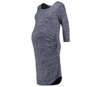 Jerseykleid true indigo