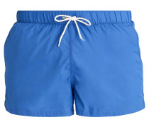 Badeshorts mind blue