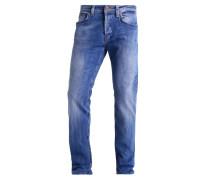 HOLLYWOOD - Jeans Straight Leg - denton wash